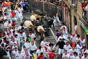 Running-of-the-Bulls-Spain