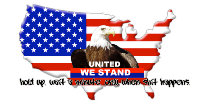 United We Stand, Maybe