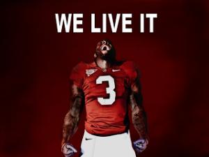 We Live It